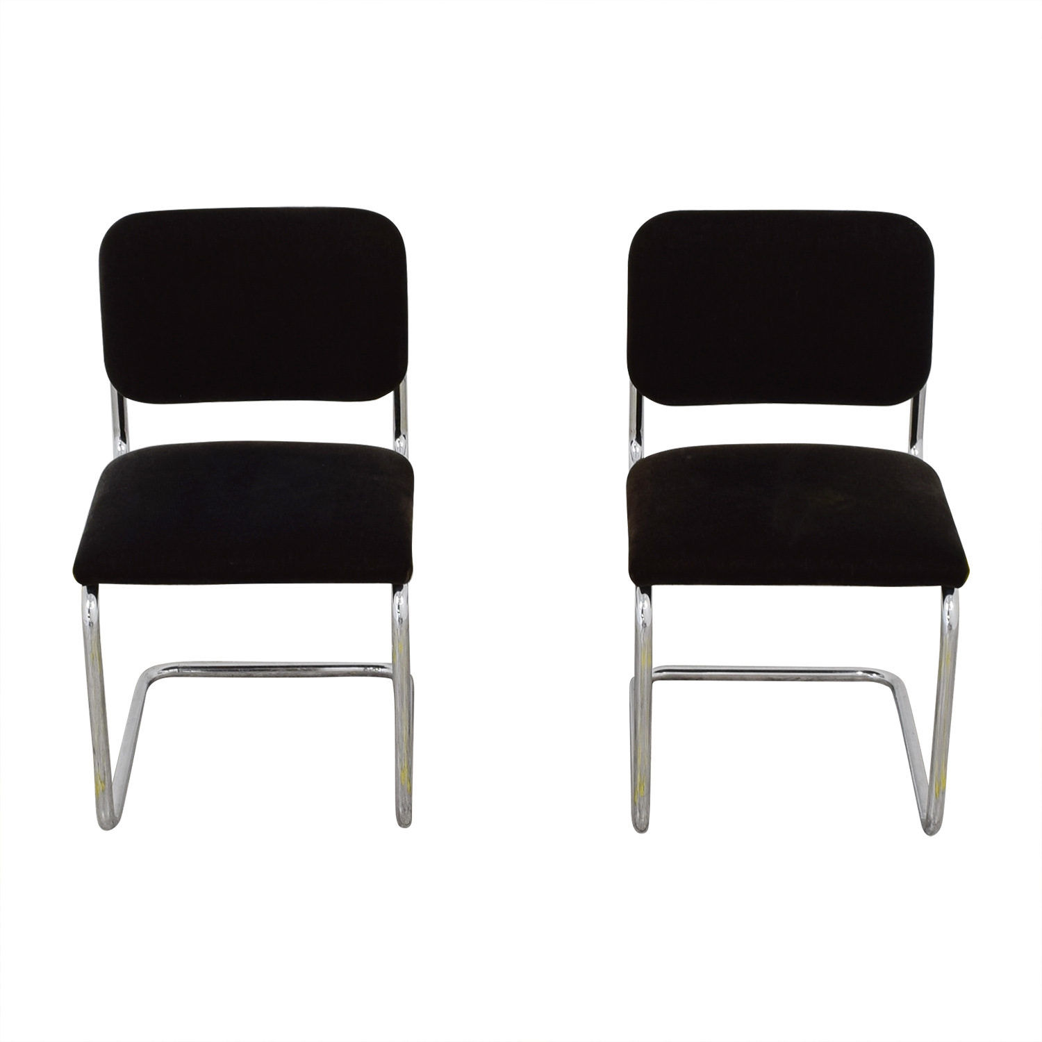 Knoll Knoll Marcel Breuer Cesca Chairs coupon