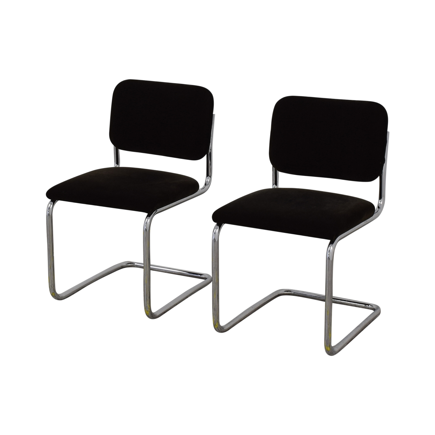 buy Knoll Marcel Breuer Cesca Chairs Knoll Chairs