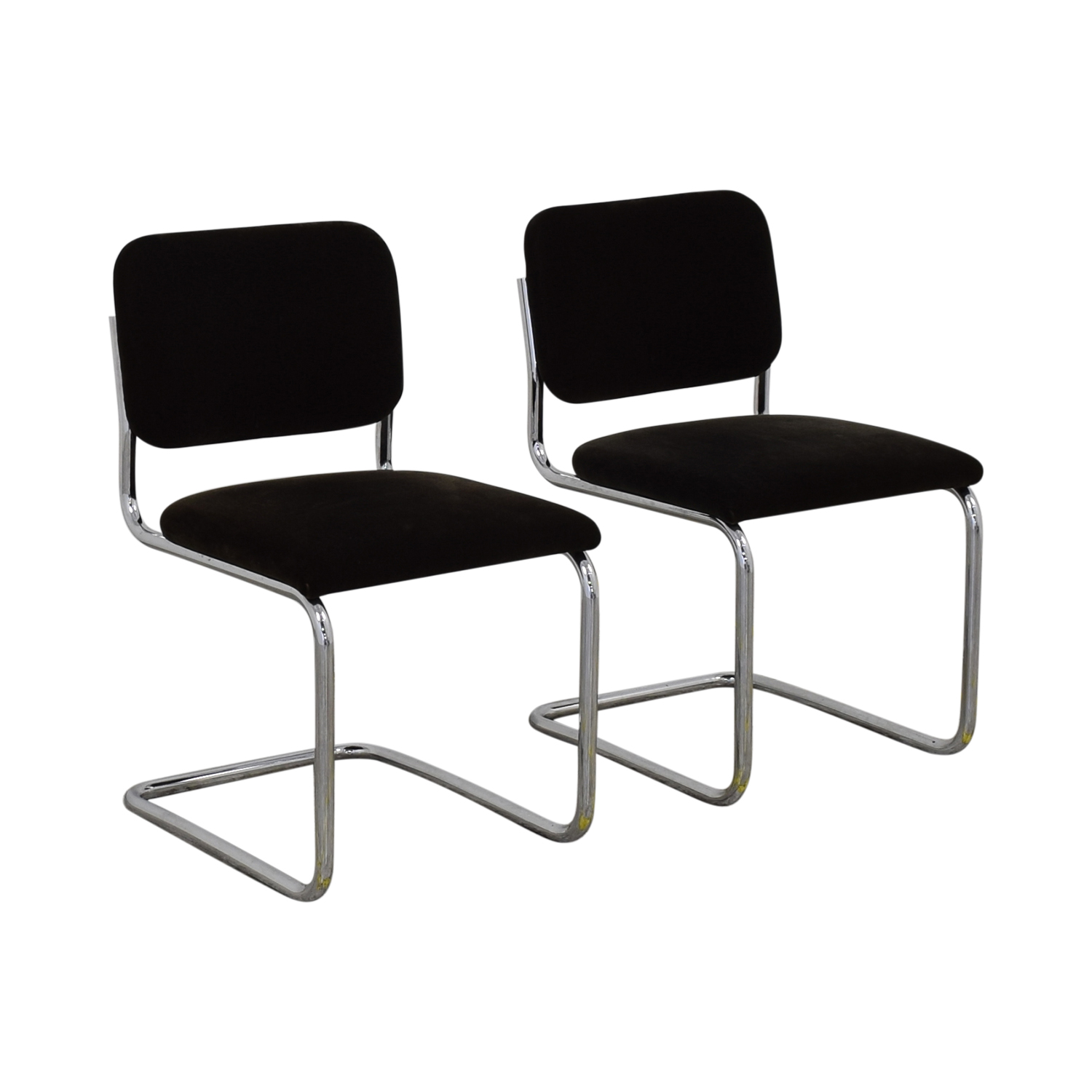 buy Knoll Knoll Marcel Breuer Cesca Chairs online