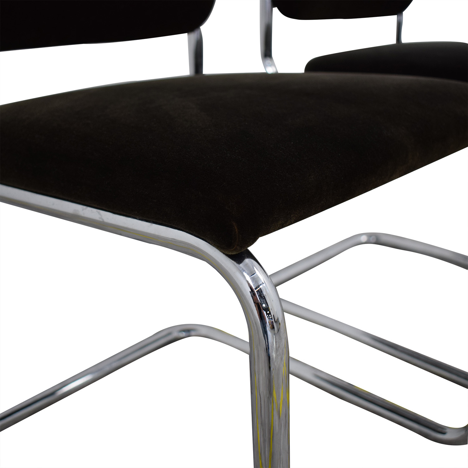 buy Knoll Marcel Breuer Cesca Chairs Knoll Dining Chairs