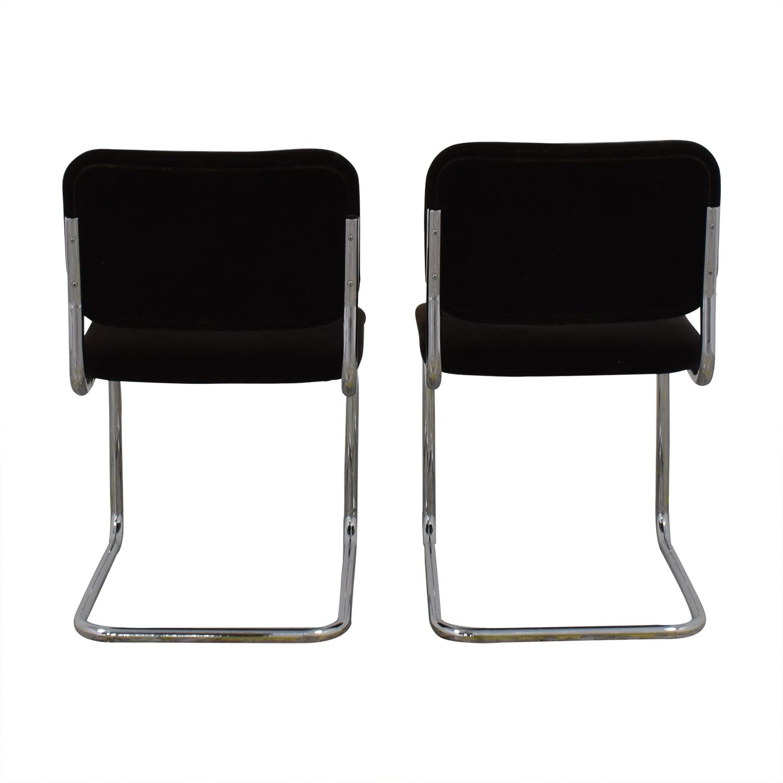 shop Knoll Knoll Marcel Breuer Cesca Chairs online