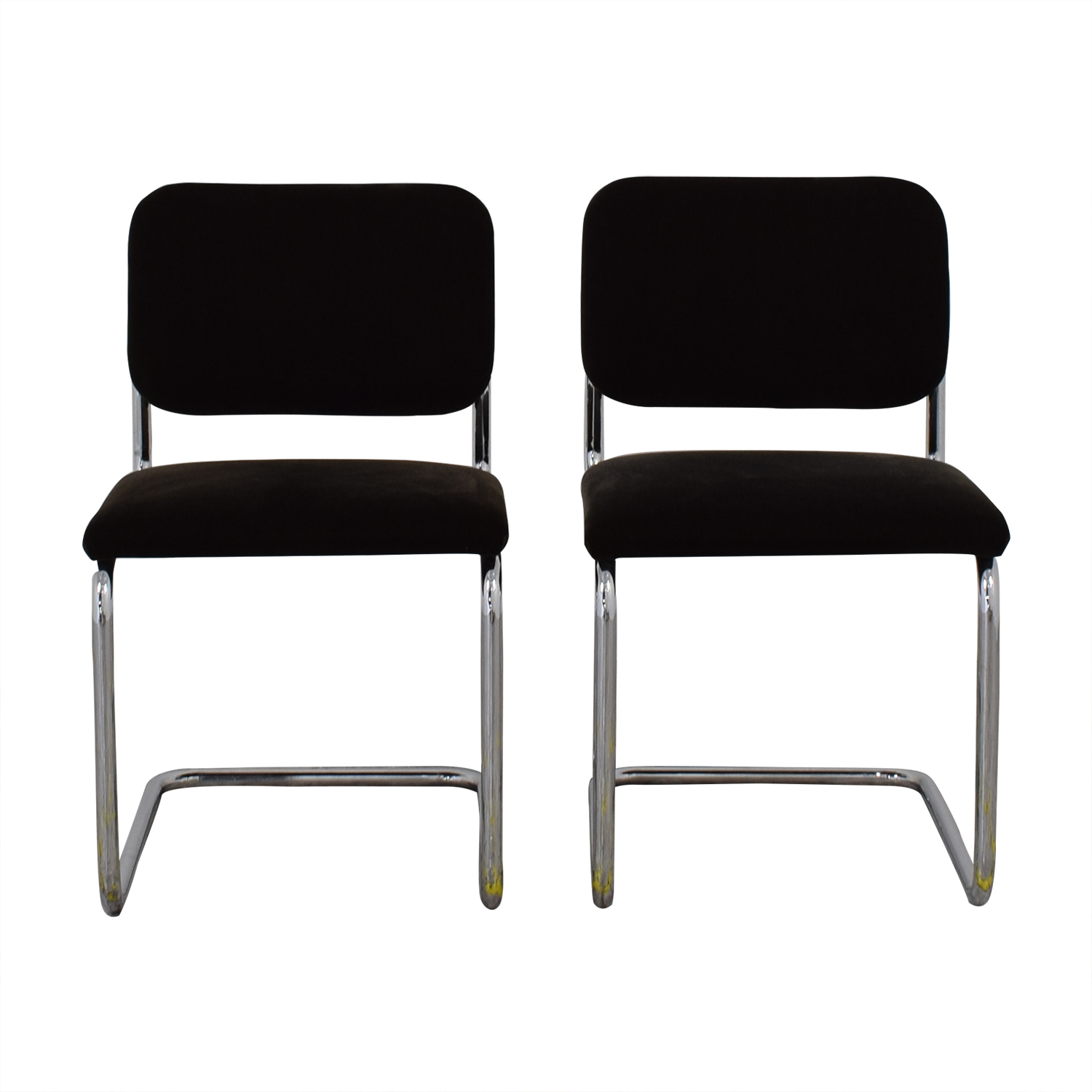 Knoll Knoll Marcel Breuer Cesca Chairs Chairs