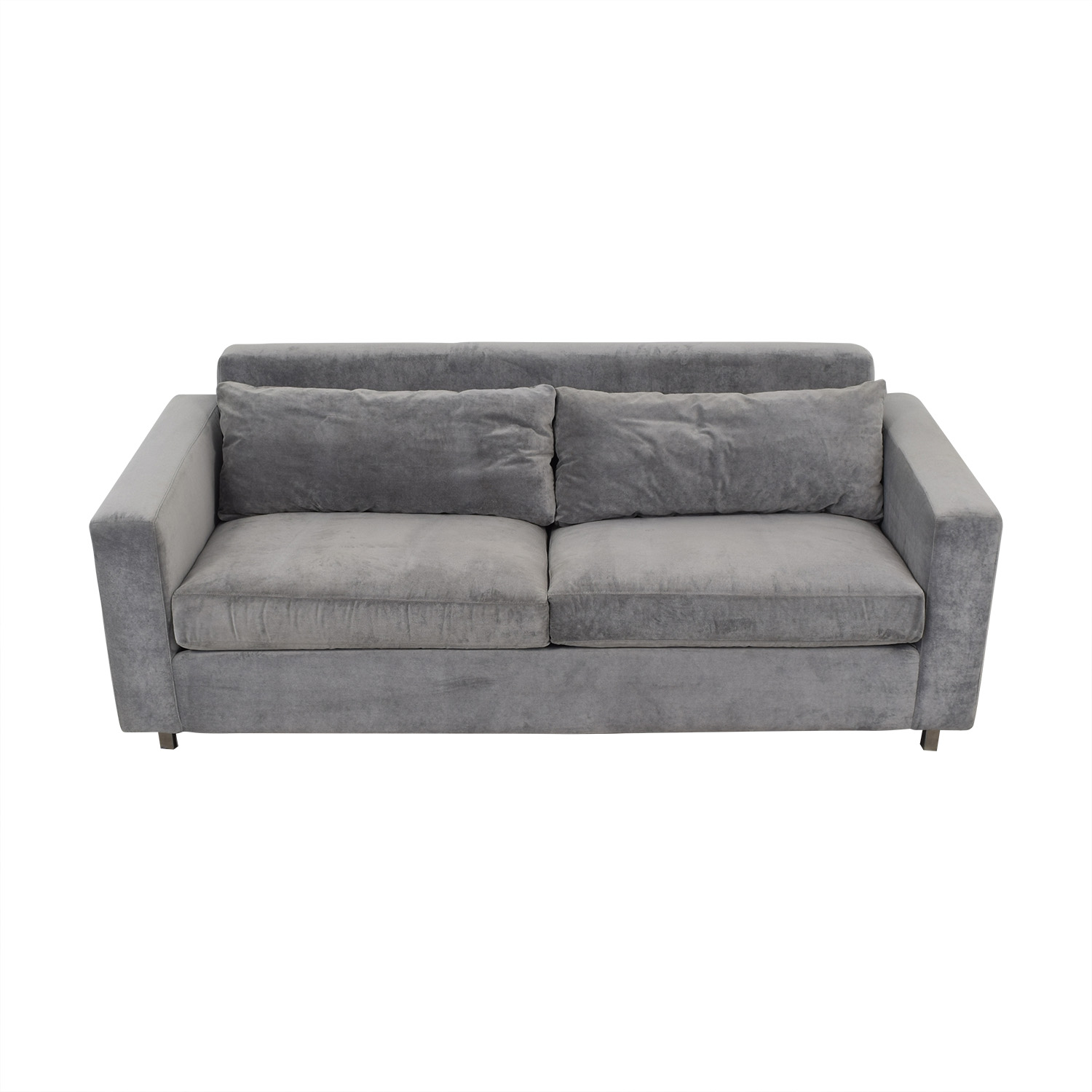 shop ABC Carpet & Home Cobble Hill Queen Lucali Sleeper Sofa ABC Carpet & Home