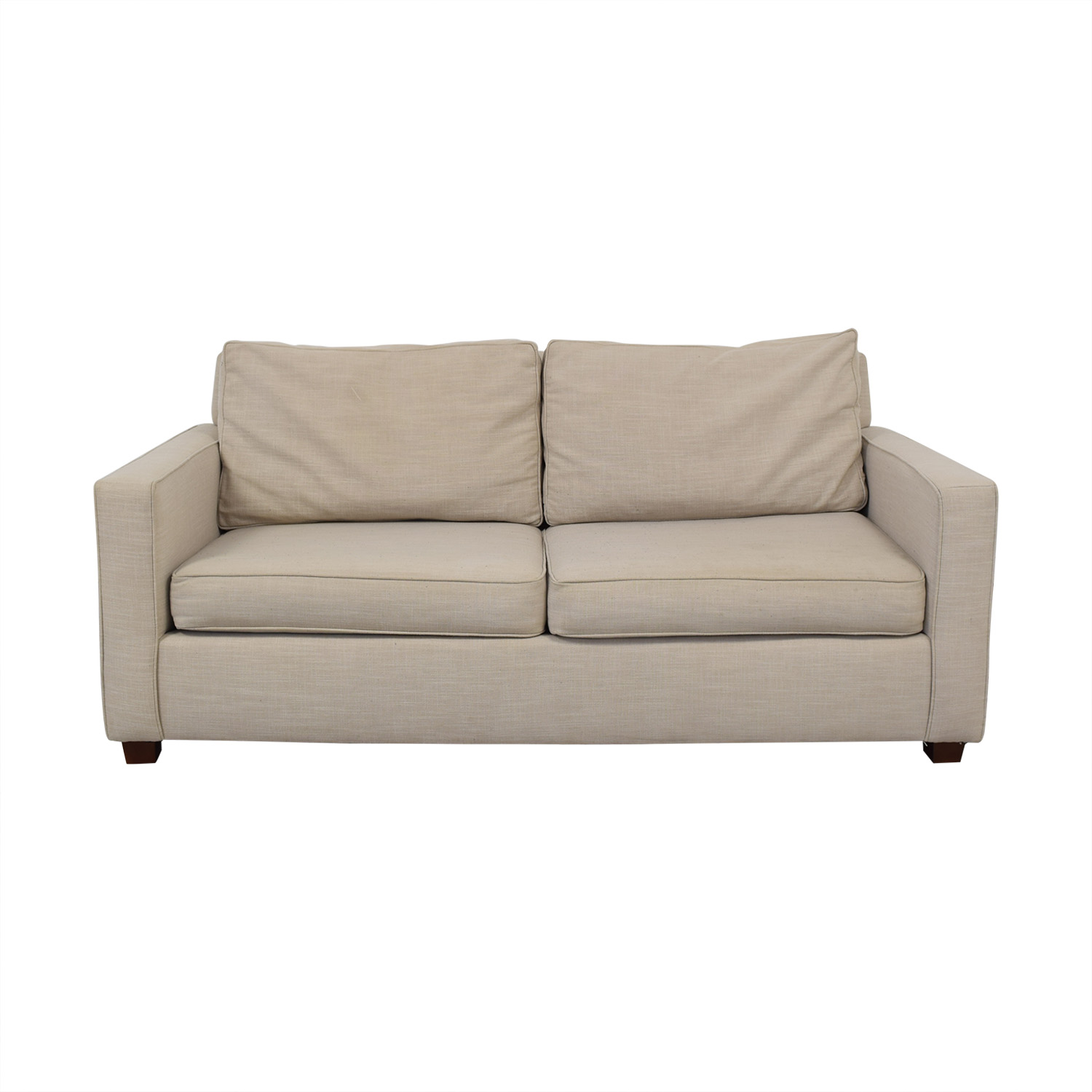 West Elm West Elm Henry Sofa coupon