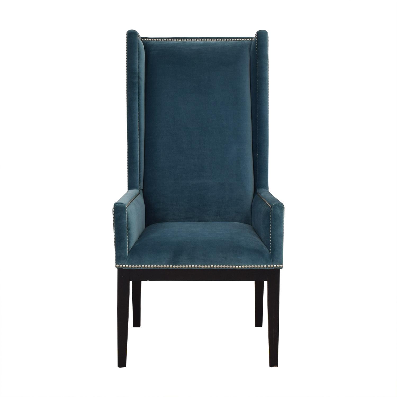 High Fashion Home High Fashion Home Grayson Armchair for sale