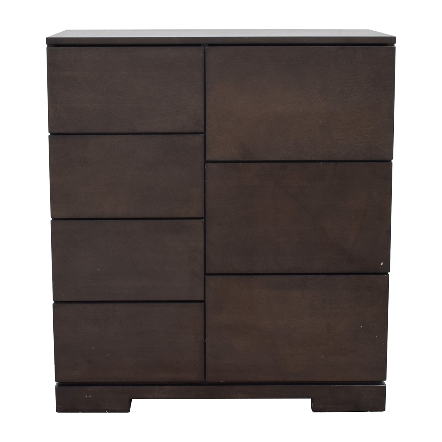 West Elm West Elm Seven Drawer Dresser nj