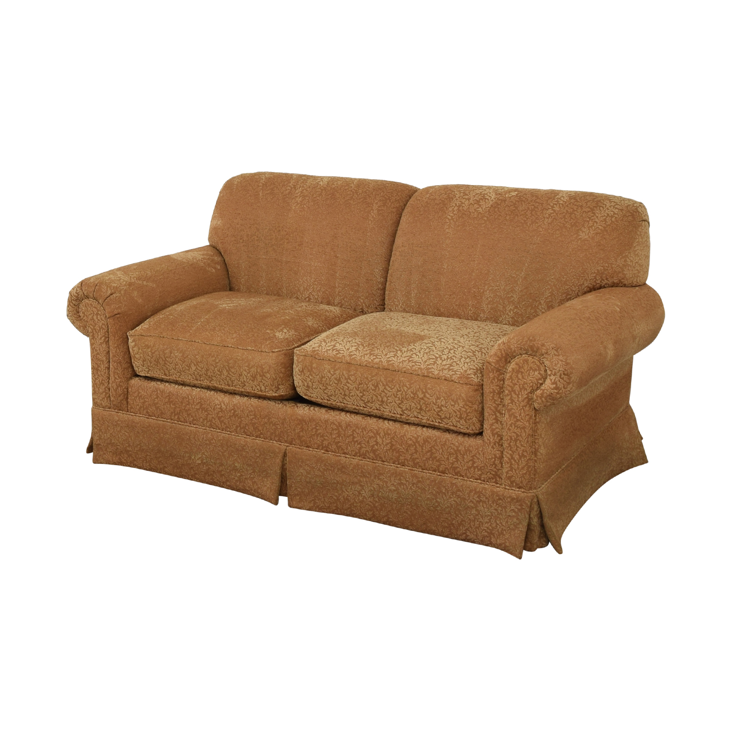 Thomasville Thomasville Lancaster Loveseat coupon