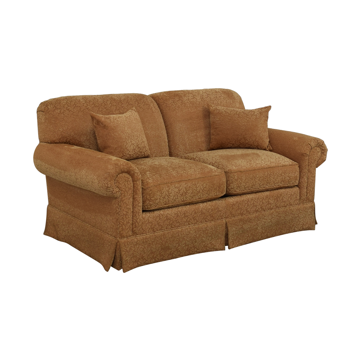 Thomasville Thomasville Lancaster Loveseat nj