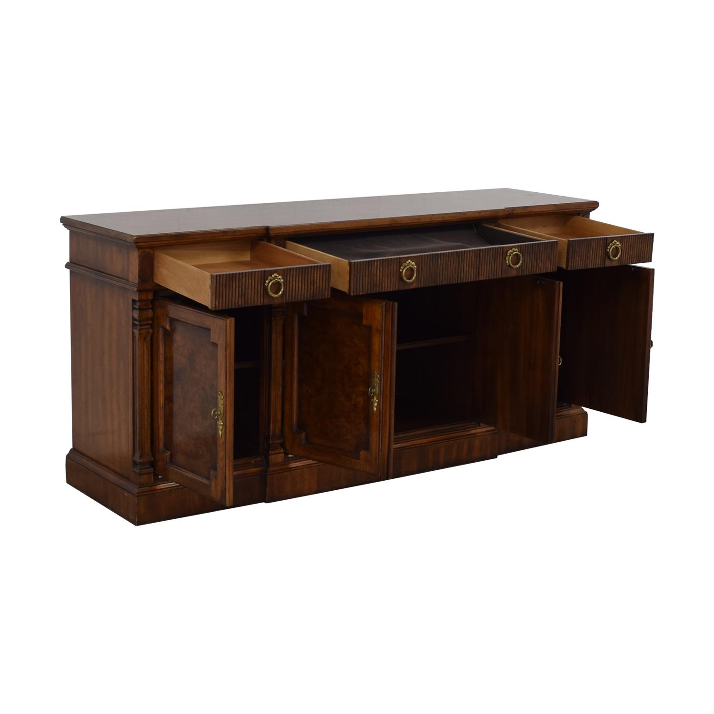 Drexel Heritage Drexel Heritage Sideboard Cabinets & Sideboards