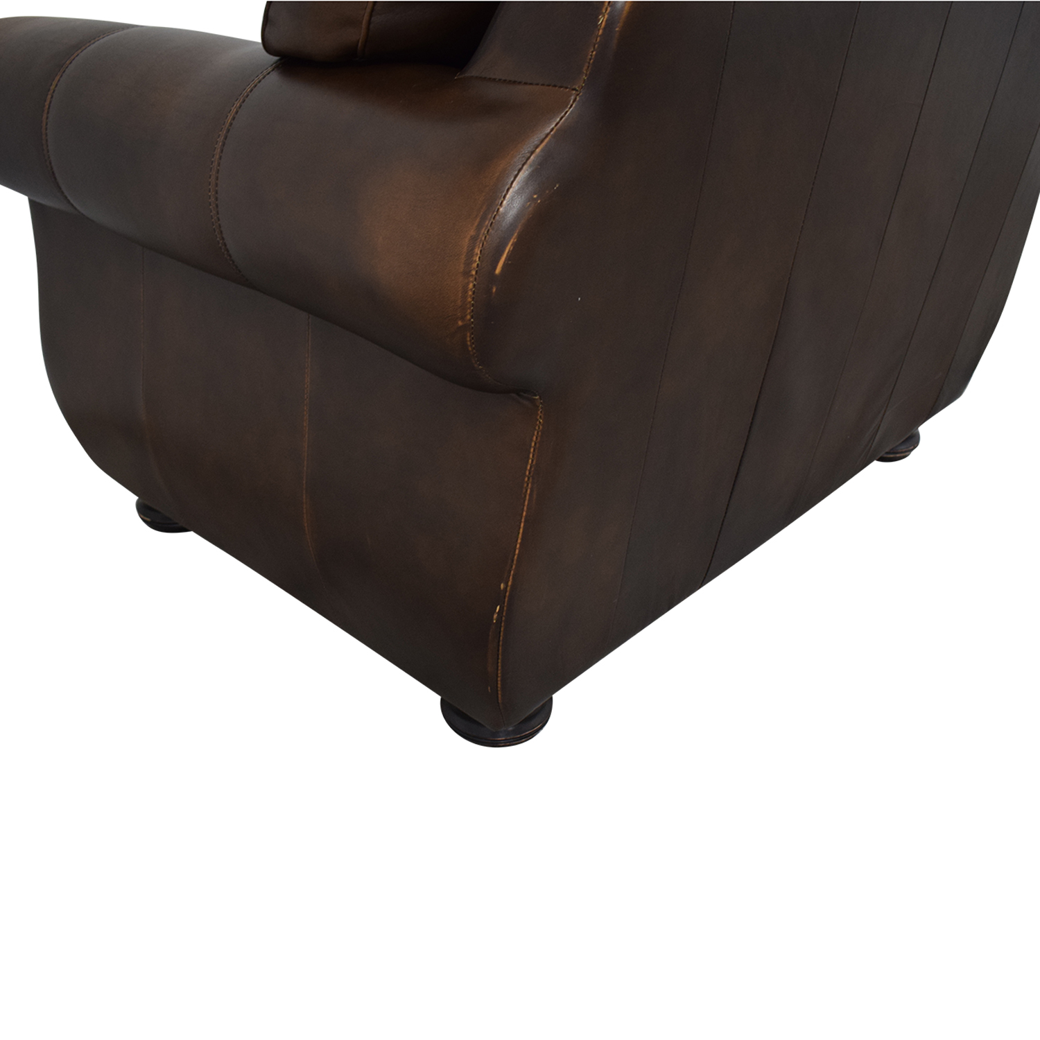 buy Raymour & Flanigan Leather Chair Raymour & Flanigan Accent Chairs