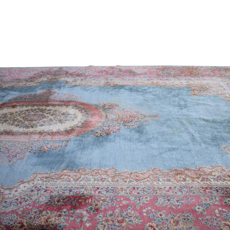 buy Hand Woven Wool Rug