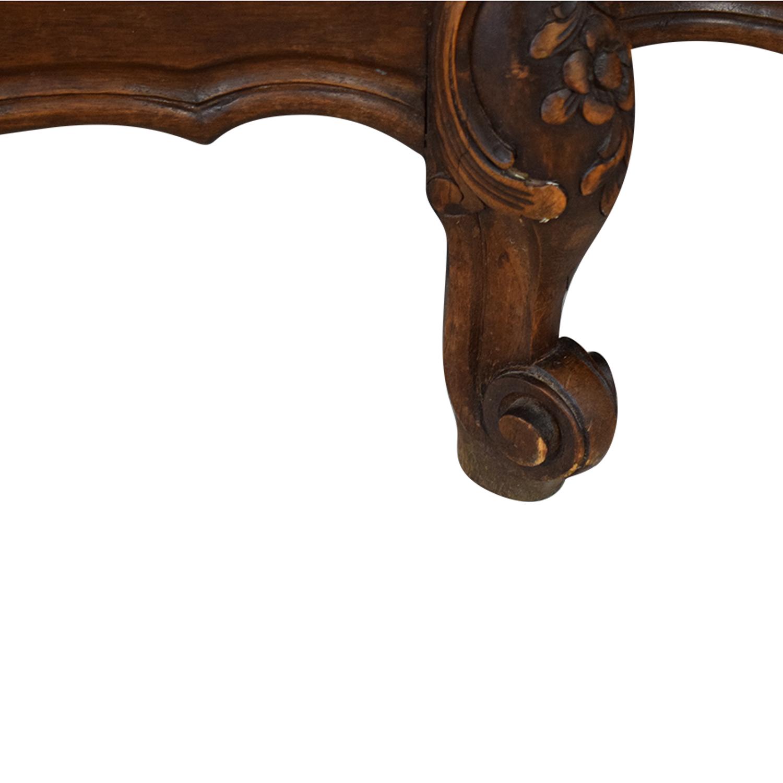 buy Antique Credenza  Cabinets & Sideboards