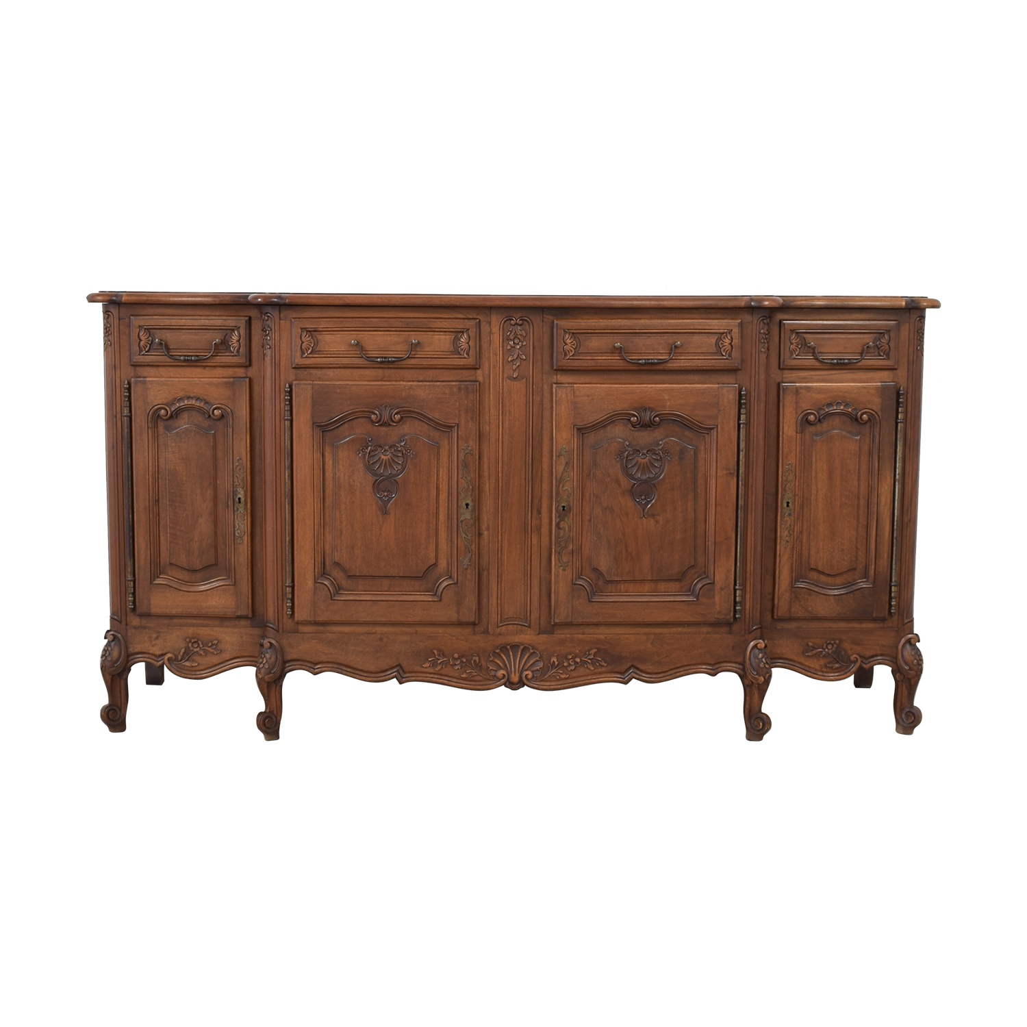 Antique Credenza second hand