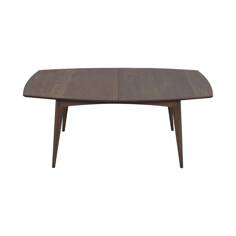 buy Room & Board Ventura Extension Dining Table Room & Board Tables