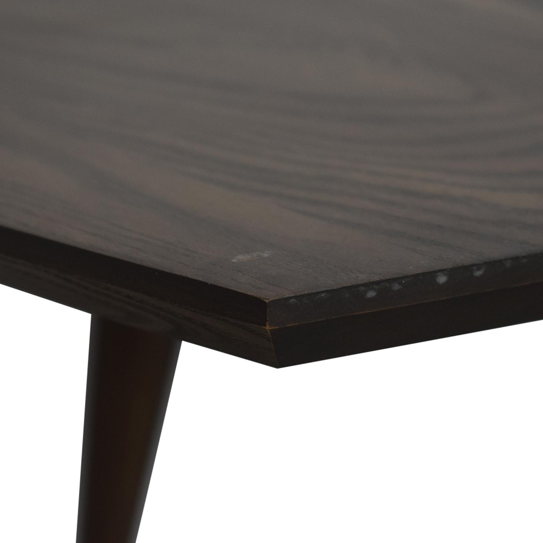 Room & Board Room & Board Ventura Extension Dining Table nj