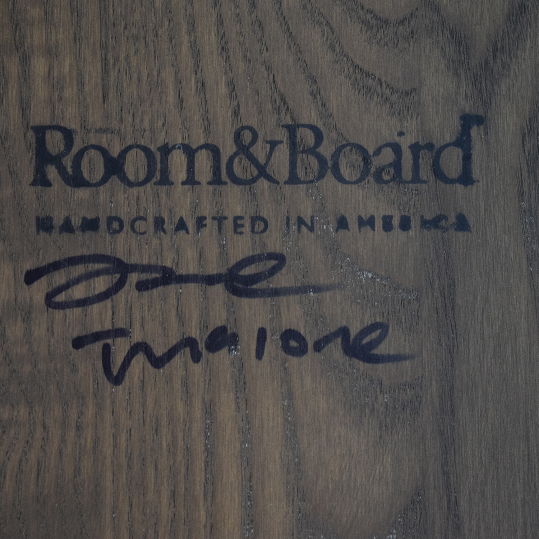 shop Room & Board Room & Board Ventura Extension Dining Table online