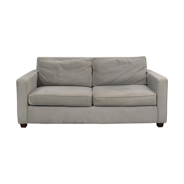 West Elm Henry Sofa / Classic Sofas