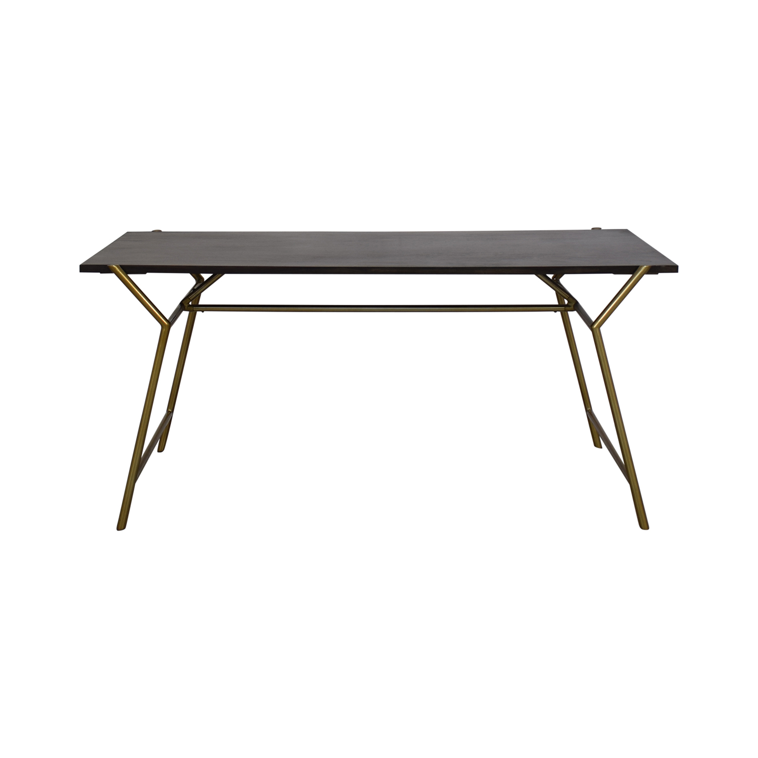 CB2 CB2 Flynn Desk on sale