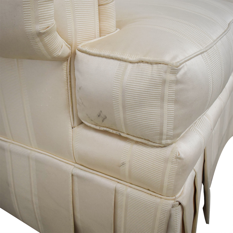Thomasville Thomasville Three Cushion Sofa discount