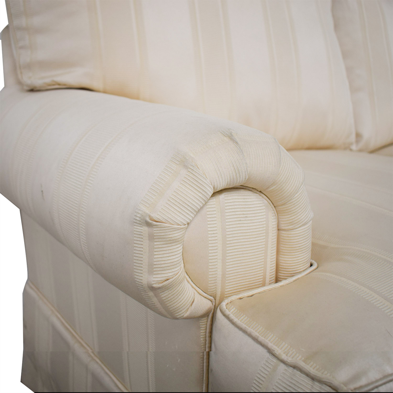 Thomasville Three Cushion Sofa / Sofas