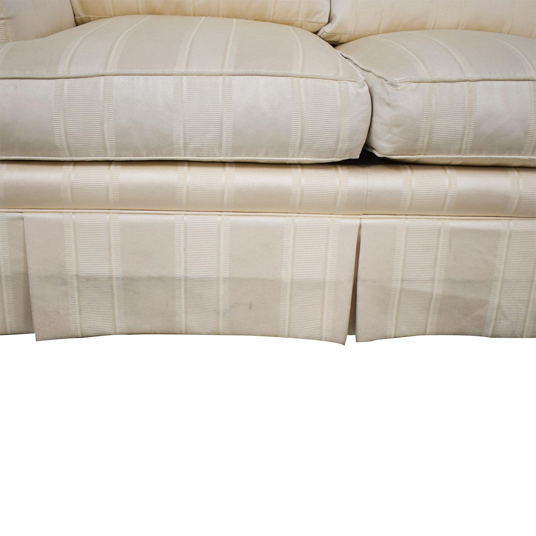 buy Thomasville Thomasville Three Cushion Sofa online