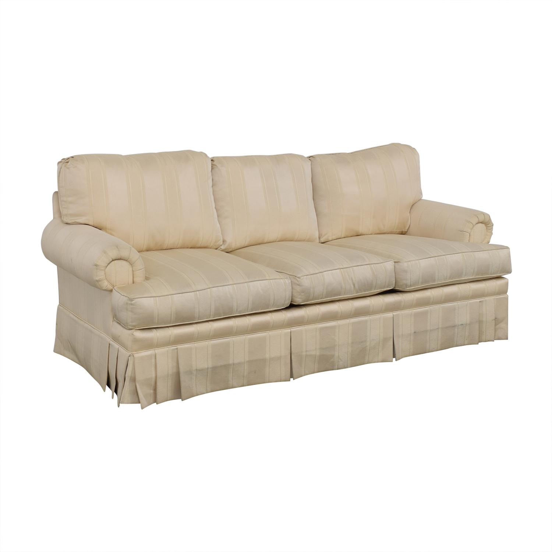 Thomasville Three Cushion Sofa sale