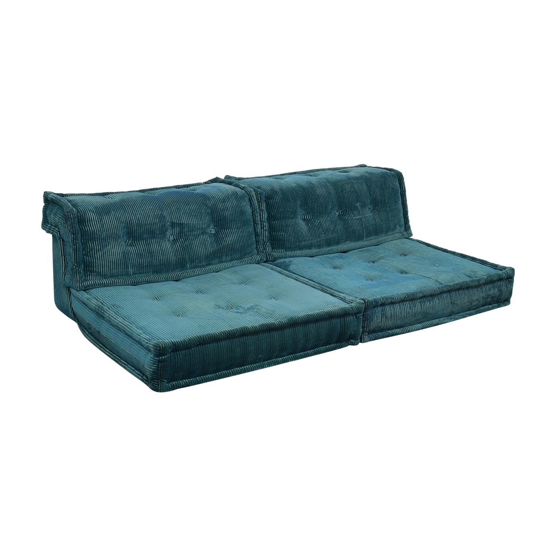 Roche Bobois Mah Jong Modular Sofa / Classic Sofas