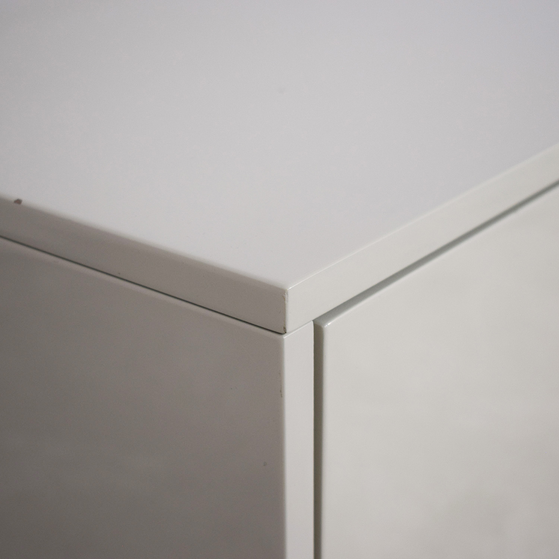 shop CB2 Latitude Low Dresser CB2 Storage