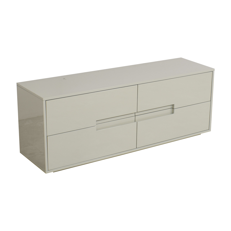 CB2 CB2 Latitude Low Dresser grey