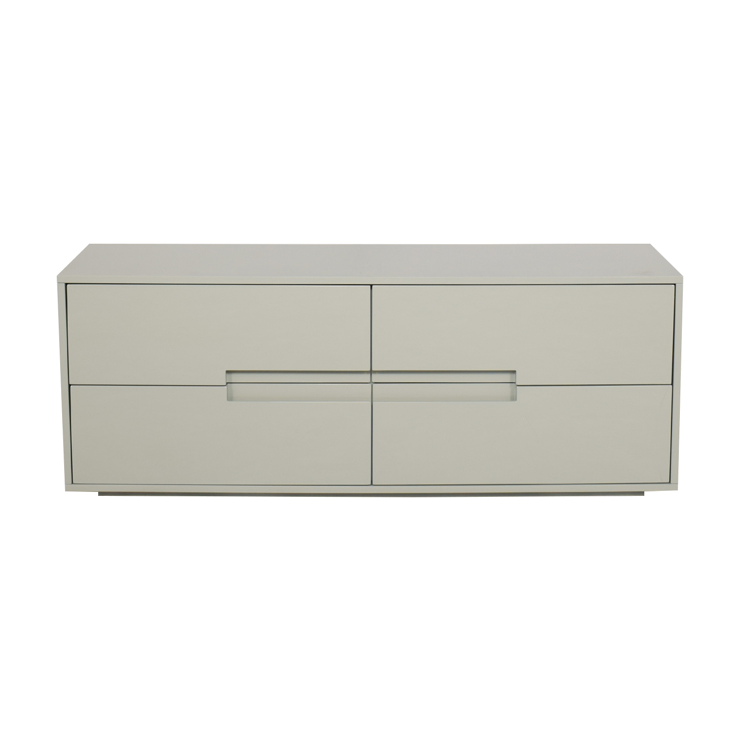 CB2 CB2 Latitude Low Dresser dimensions