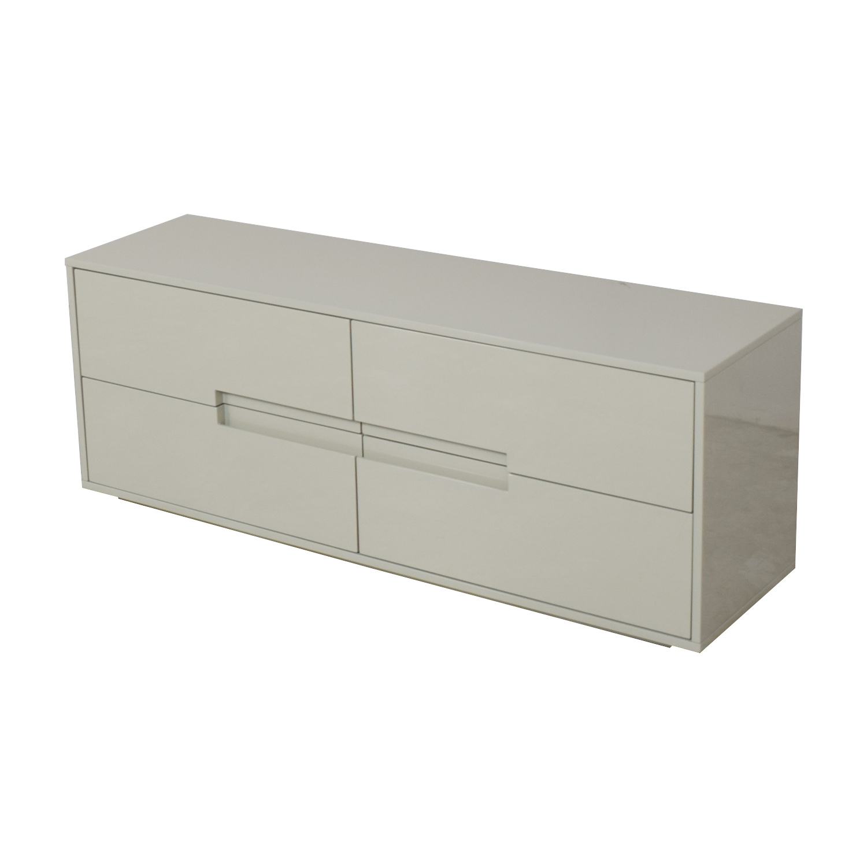 buy CB2 Latitude Low Dresser CB2 Storage