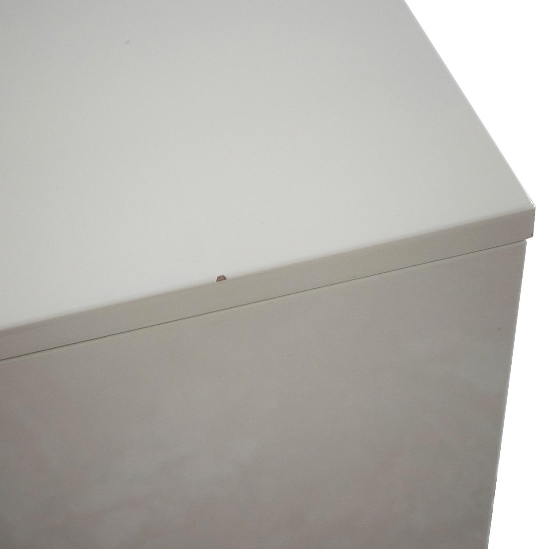 CB2 Latitude Low Dresser / Dressers