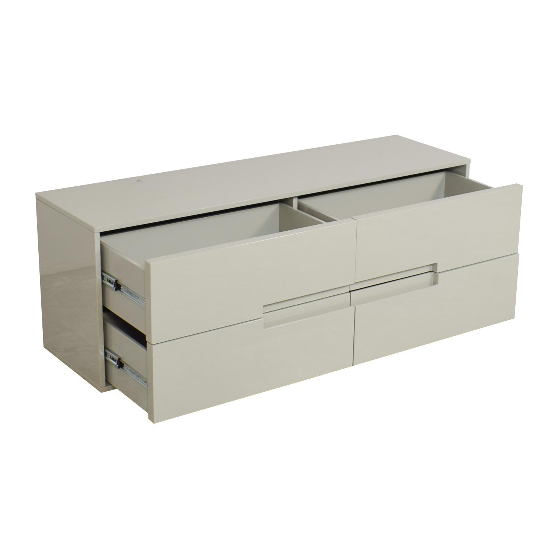 CB2 CB2 Latitude Low Dresser nyc