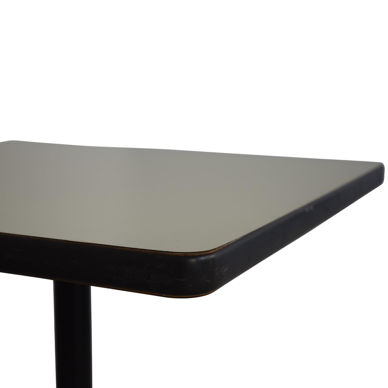 Herman Miller Side Table Herman Miller
