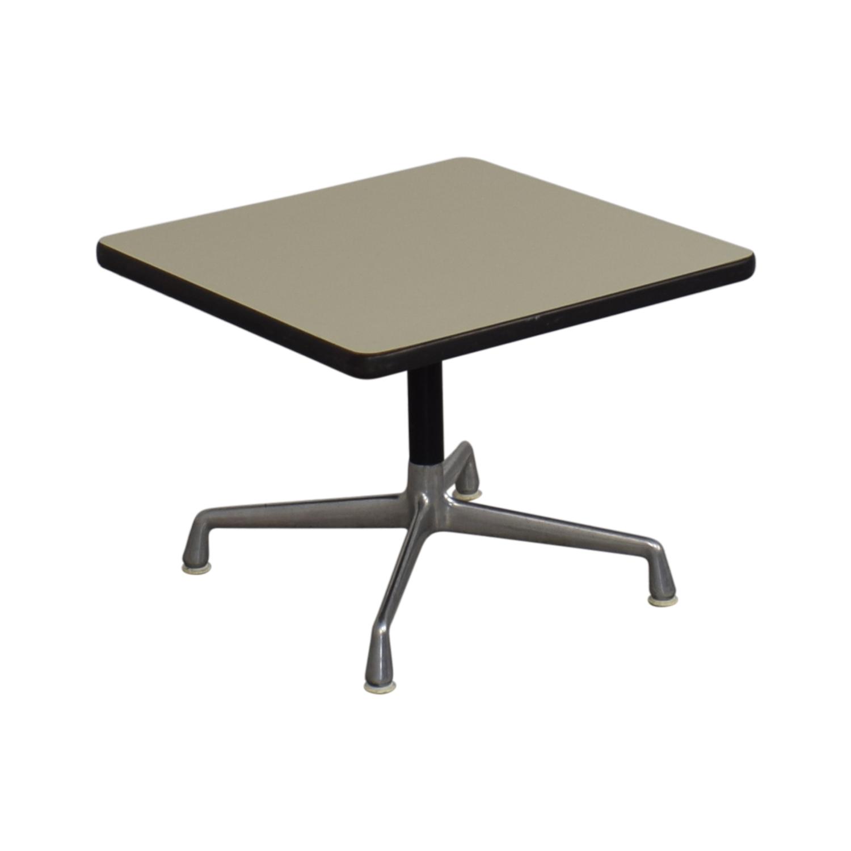 shop Herman Miller Side Table Herman Miller Tables