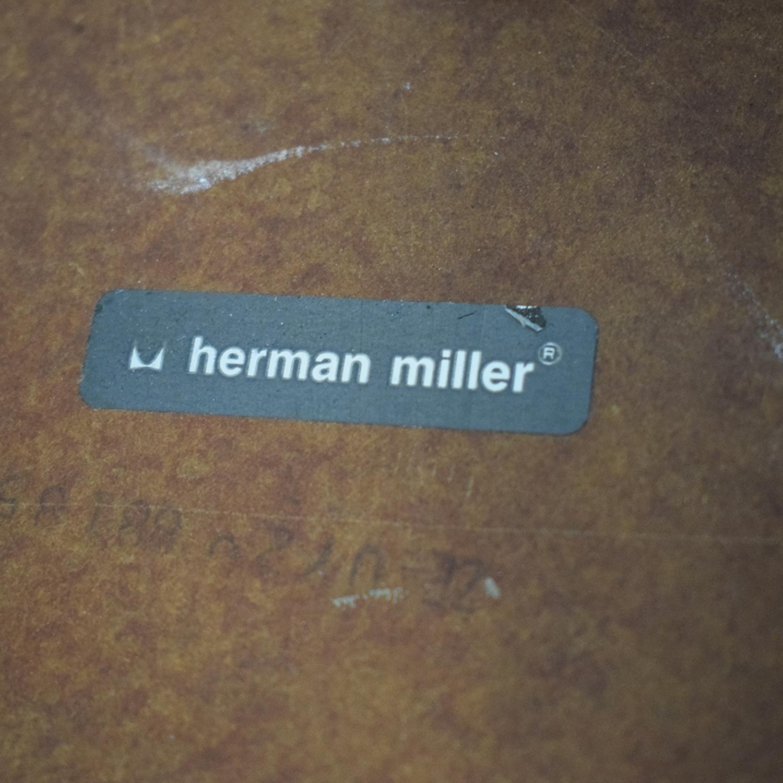 Herman Miller Herman Miller Side Table nyc