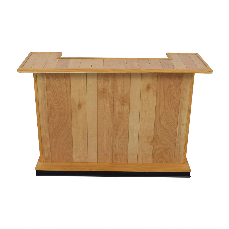 shop Custom Bar  Tables