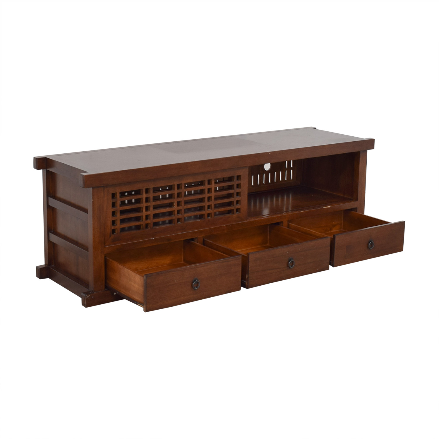 Room & Board Room & Board by Maria Yee Modern Media Console for sale