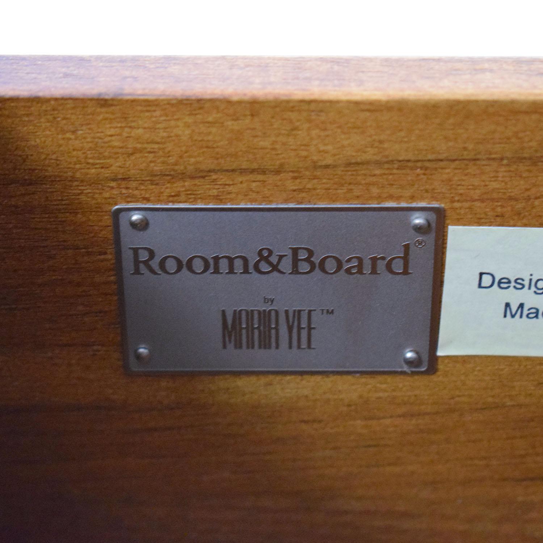 shop Room & Board Room & Board by Maria Yee Modern Media Console online