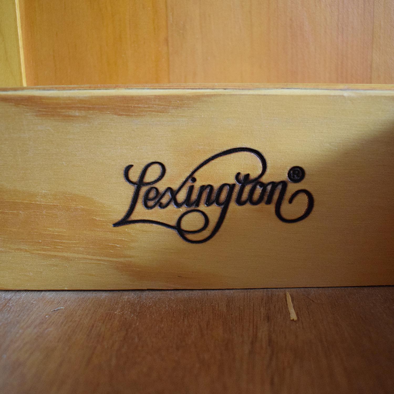 shop Lexington Furniture Lexington Furniture Entertainment Unit online