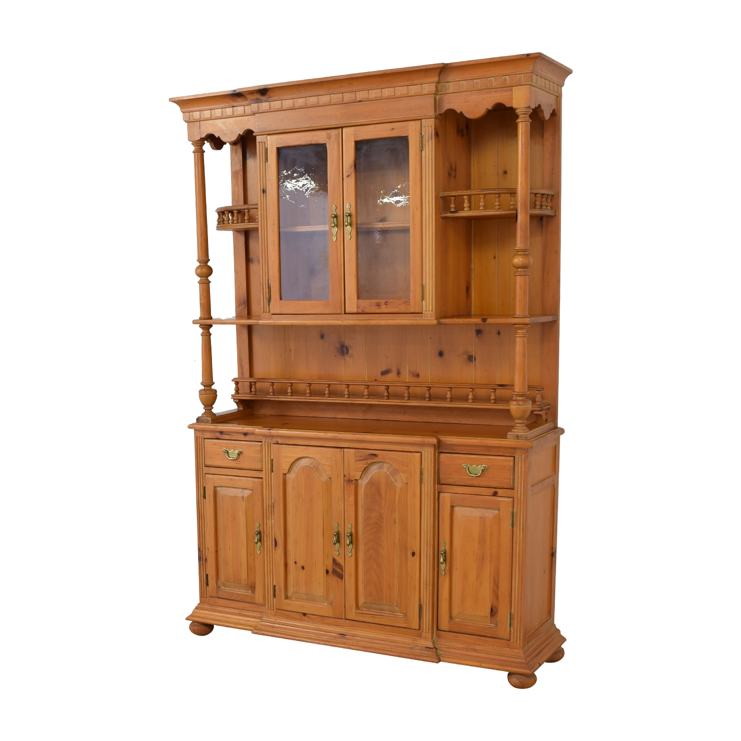 shop Cabinet with Light  Storage