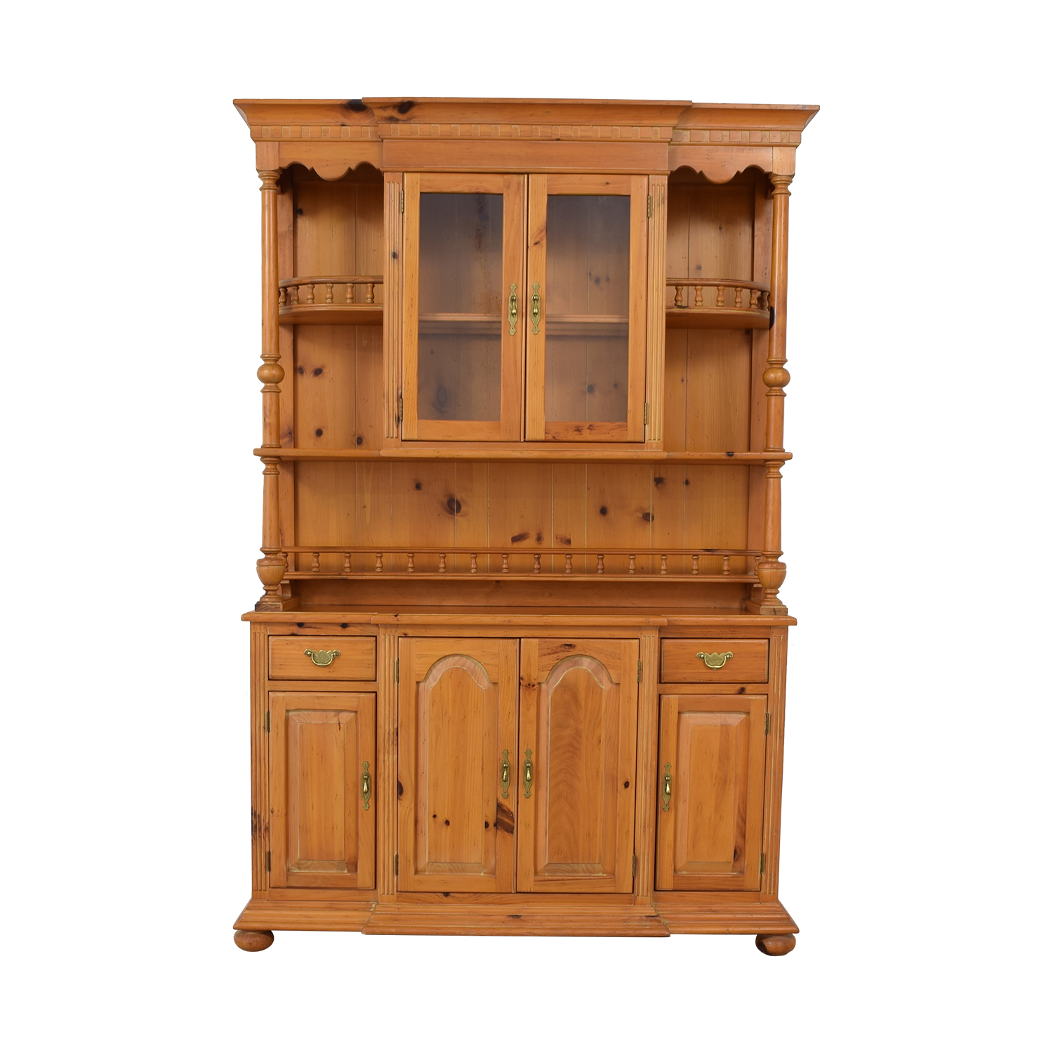 Cabinet with Light / Storage