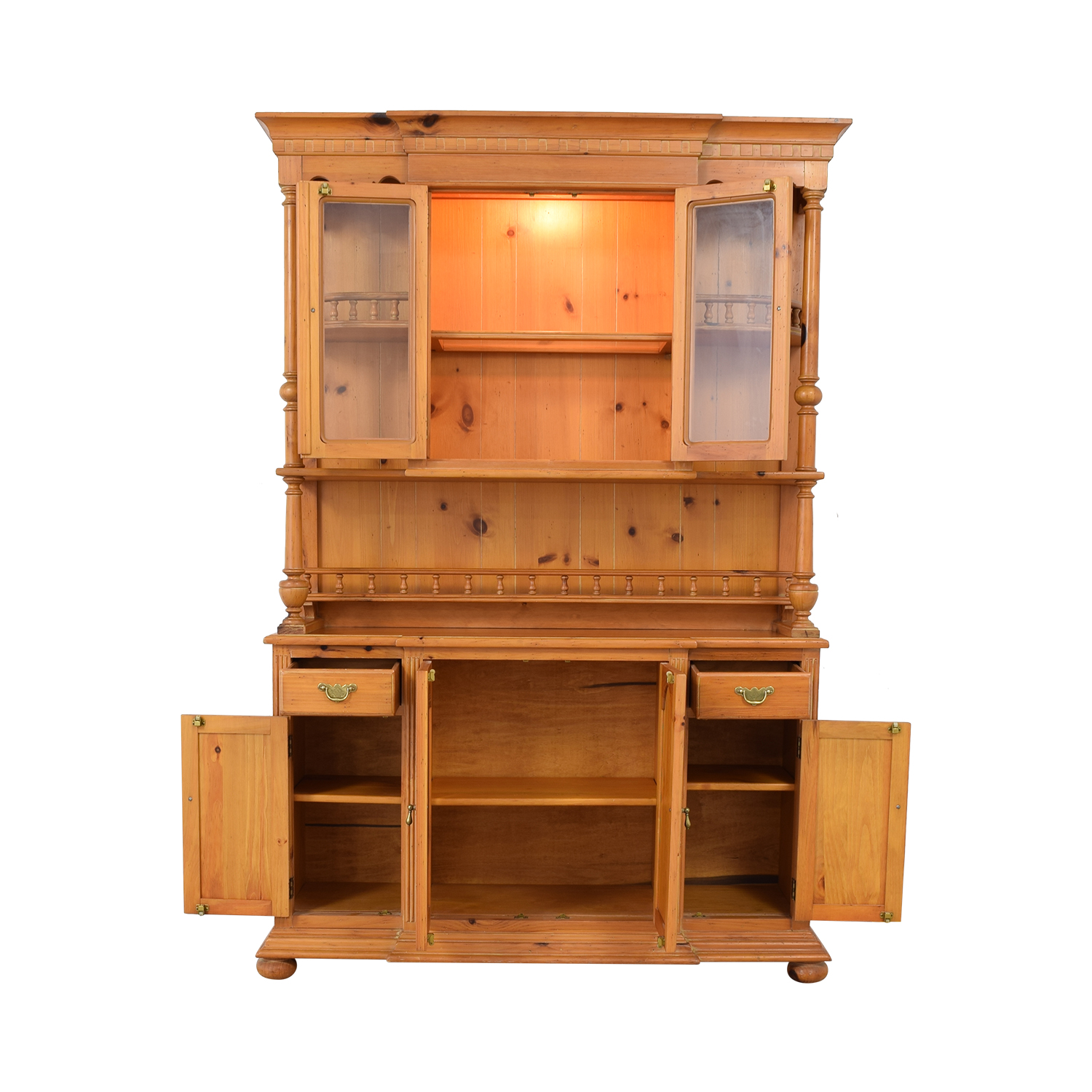 buy Cabinet with Light  Storage