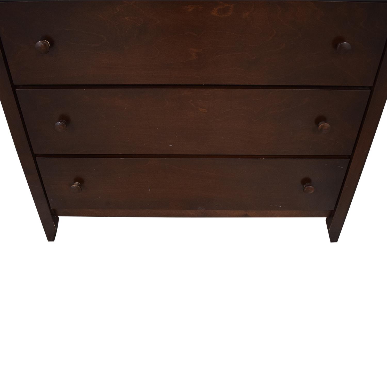 Gothic Cabinet Craft Gothic Cabinet Craft Shaker Dresser Brown