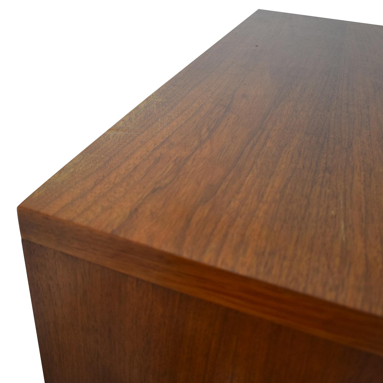 American of Martinsville American of Martinsville Mid Century High Boy Dresser used