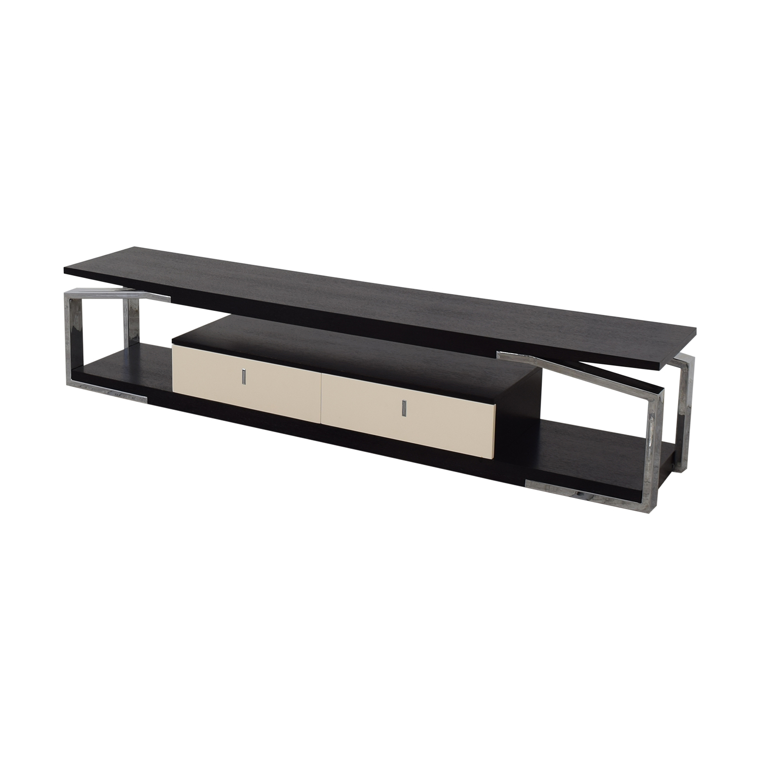 Modani Modani TV Stand with Drawers for sale