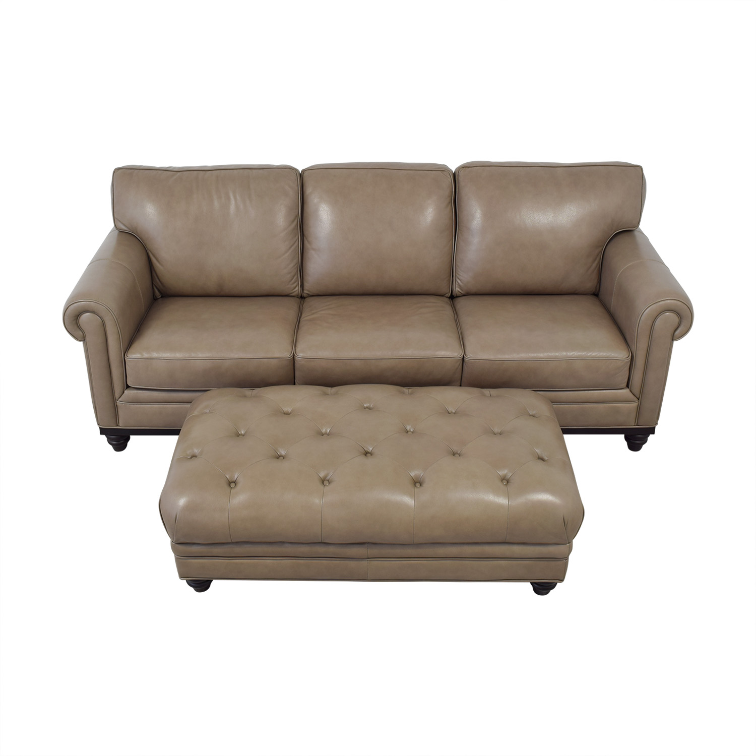 79 Off Macy S Macy S By Martha Stewart Braydyn Sofa And