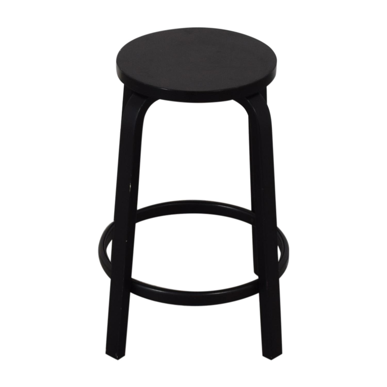 Artek Artek Alvar Aalto Bar Stool 64 Chairs