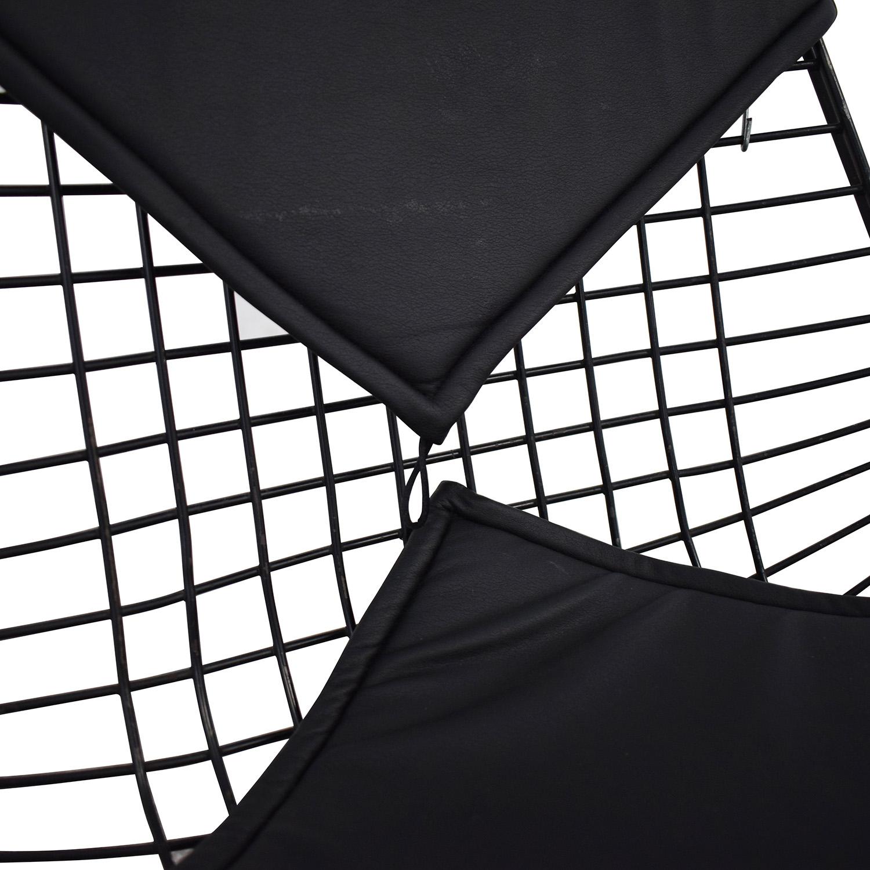 shop Knoll Knoll Bertoia Side Chair online