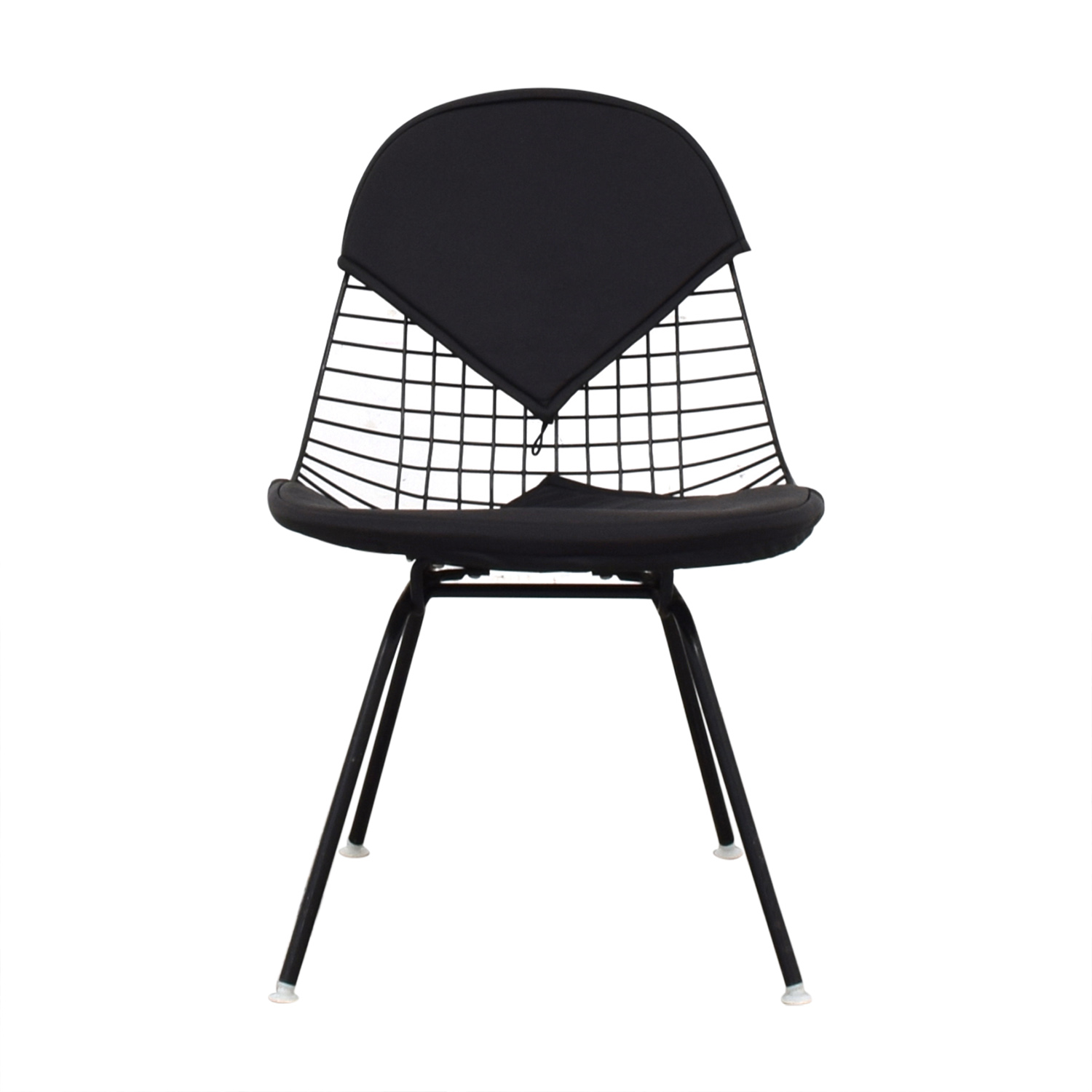 Knoll Knoll Bertoia Side Chair nj